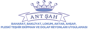 Şah Otel Ekipmanları